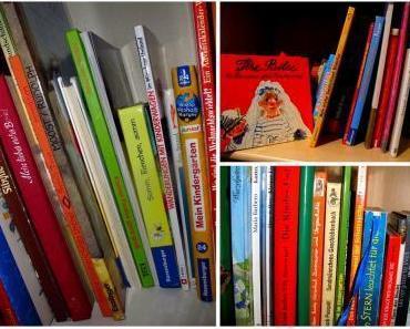 Unser Tipp: Librileo – Kinderbücher im Abonnement