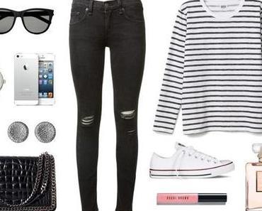 Outfit Inspiration: Frühling