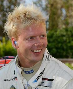 Nicki Thiim und Fabian Hamprecht – neues Dreamteam für Prosperia C. Abt Racing?