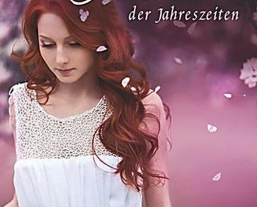 """E-Book- Rezension: """"Morgentau : Die Auserwählte der Jahreszeiten"""" von Jennifer Wolf"""