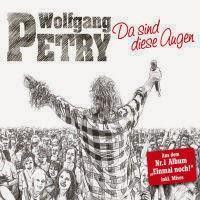 Wolfgang Petry - Da Sind Diese Augen