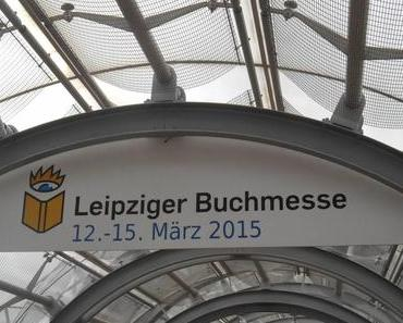 Leipziger Buchmesse Part 1