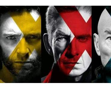 Trailerpark: Mutanten-Epik - Zweiter, großer Trailer zu X-MEN: DAYS OF FUTURE PAST