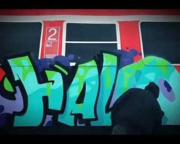 Samy Deluxe – HALLO (D.E.L.U.X zum E) [Video]