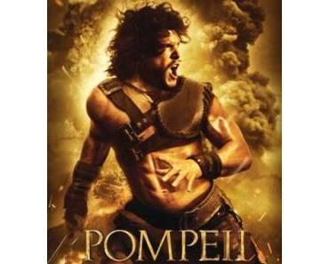 Kritik - Pompeii