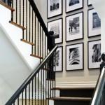 Interior: Die Fotowand