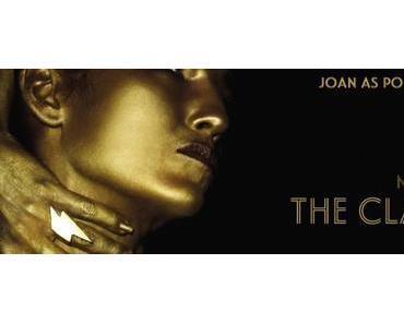 "Joan as Police Woman – ""Holy City"" (Video+Tourdaten)"