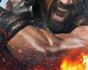 "Trailerpark: ""I am Hercules"" - Erster Trailer zu HERCULES mit Dwayne Johnson"