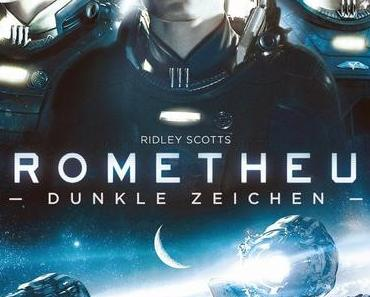 "Kommt ""Prometheus 2"" im März 2016 in die Kinos ?"