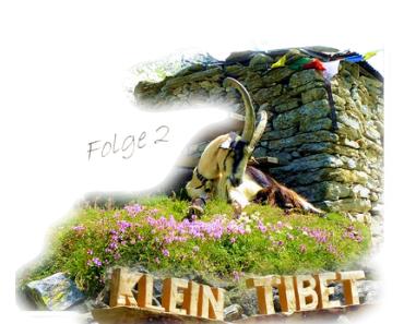 Unterwegs nach Klein-Tibet (Teil 2)