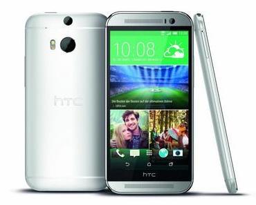 vorbestellung des HTC One (m8) seit heute möglich