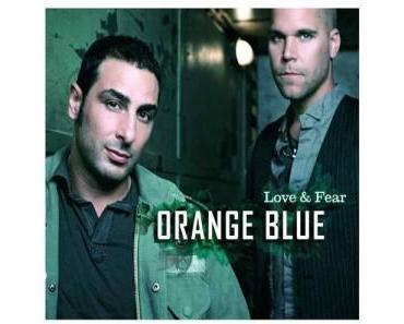 Sensation: Orange Blue arbeiten wieder gemeinsam an neuem Album!