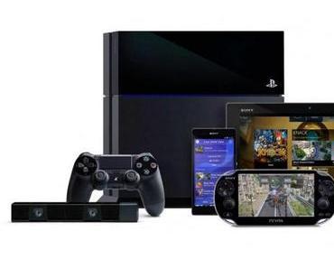 Die komplette Übersicht: Alle PS4 Spiele und Ankündigungen für 2014