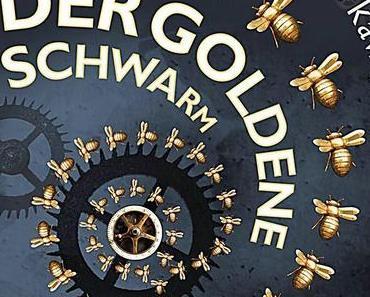 Rezension: Der goldene Schwarm