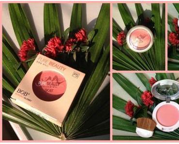 What`s in my Thai Cosmetic Shopping Bag ? Ohrkerzen und ein Blush aus Hongkong.
