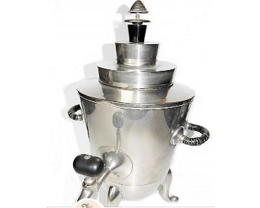 AEG Design Kaffeemaschine (Peter Behrens)