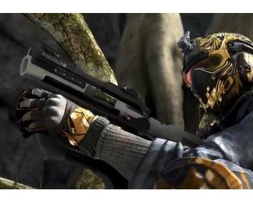 """Call of Duty Ghosts: Gameplay-Trailer zur """"Devastation""""-Erweiterung"""