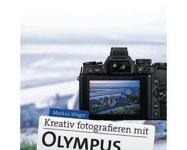 Kreativ fotografieren mit Olympus OM-D E-M1