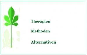 Therapien bei Allergie