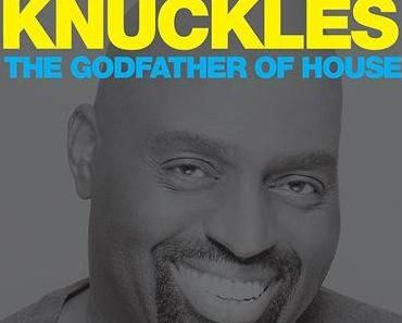 Der Godfather of HOUSE ist gestorben #RIPFrankieKnuckles