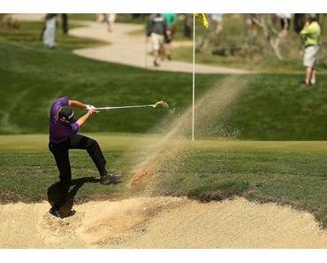Rückblick und Ausblick in Sachen Golf