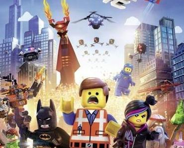The LEGO Movie: Kein Stein bleibt auf dem anderen