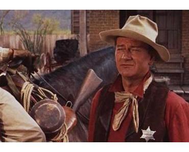 100 DVDs in 100 Wochen: Rio Bravo