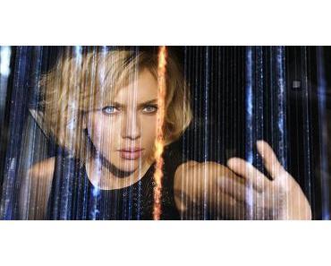 Lucy: Luc Besson verleiht Scarlett Johansson Superkräfte