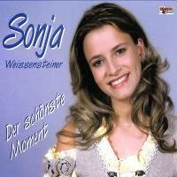 Sonja Weissensteiner - Der Schönste Moment