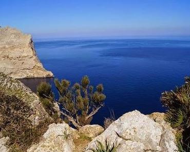 Mallorca & Mandelkuchen