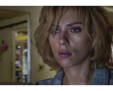 Trailer: Lucy