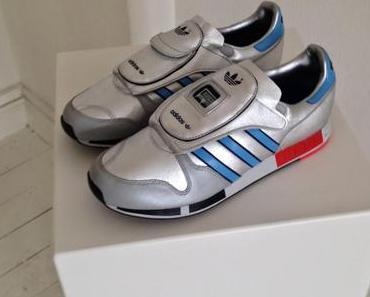 Adidas Originals Showroom Berlin