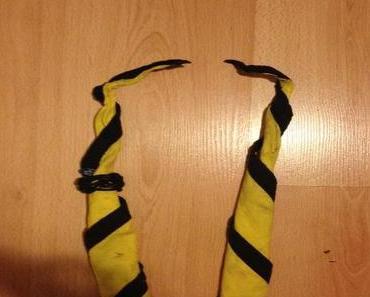 Pfadi: Der Krawattenknopf
