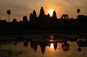 Angkor Wat kommt jetzt zu euch