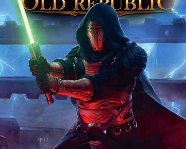 [Rezension] Star Wars: The Old Republic - Revan (Drew Karpyshyn)