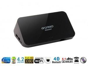 Test: Orbsmart A928 Quad-Core Android-TV-Box