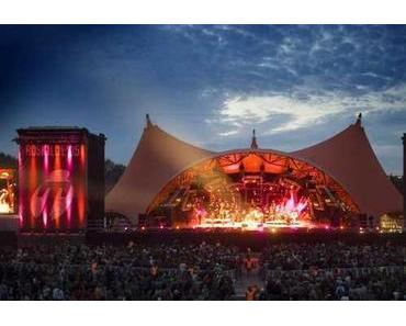 Roskilde Festival 2014 : The Rolling Stones kommen!