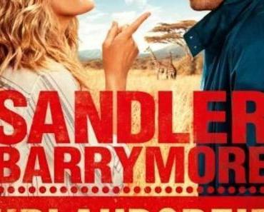 Trailerpark: Sandler und Barrymore sind URLAUBSREIF - Der offizielle, deutsche Trailer