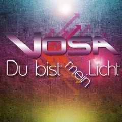 """Vosa versprüht Liebe mit """"Du bist mein Licht"""""""