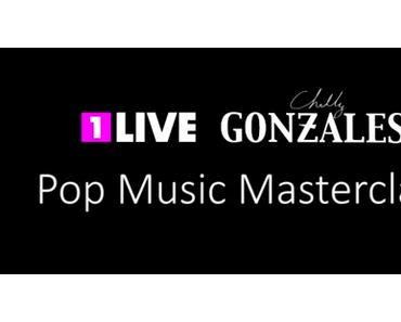 Chilly Gonzales erklärt er uns die Popmusik (Video)