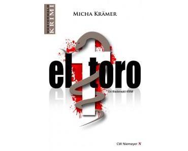 Rezension: el toro von Micha Krämer