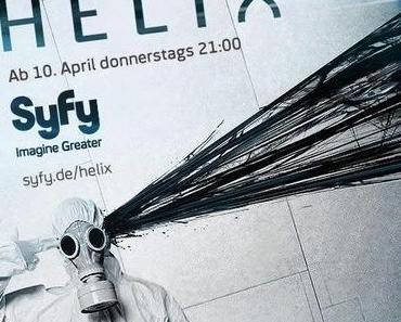 Helix: Start der neuen Serie von Ron Moore bei Syfy am 10. April