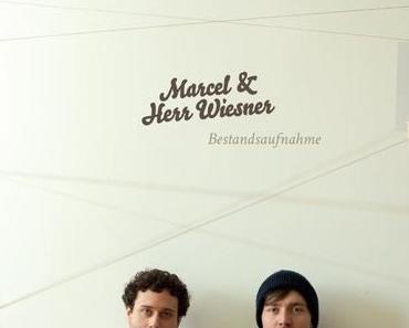 Marcel & Herr Wiesner – Ein Lied (Free-Download)