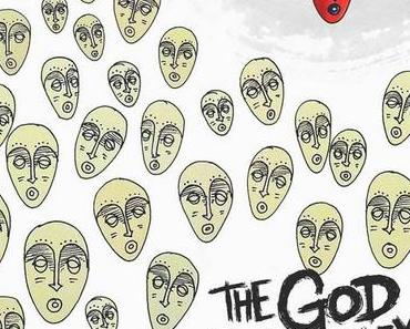 The God Complex von GoldLink (free HipHop Album)