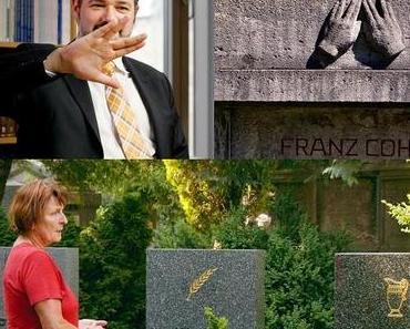 Portrait der Ewigkeit: Filmpremiere über den alten Israelitischen Friedhof