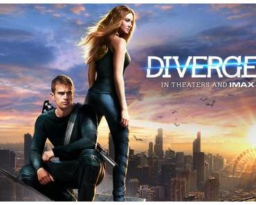 Review: DIVERGENT - DIE BESTIMMUNG - Die futuristische Action-Romanze im Franchise-Boot-Camp