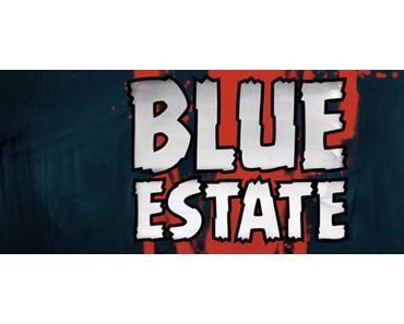 Blue Estate für Xbox One und Playstation 4 angekündigt