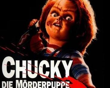 Review: CHUCKY - DIE MÖRDERPUPPE - Im Kinderzimmer ist der Teufel los
