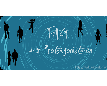 |TAG| Protagonisten