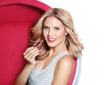 14.04.14 - [Preview] Der neue ASTOR Soft Sensation Color & Care Lipstick